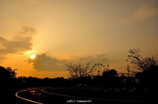 常盤公園夕景02.jpg
